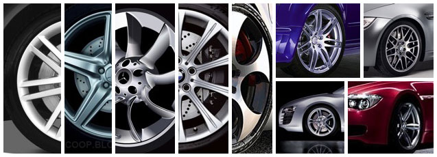 Power Wheels Pro WHEELS For Your PREMIER Car - Show wheels on your car